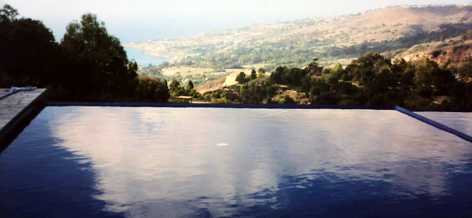 Spa Restoration Rancho Palos Verdes