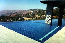 Pool Restoration Palos Verdes