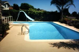 Pool Restoration Redondo Beach