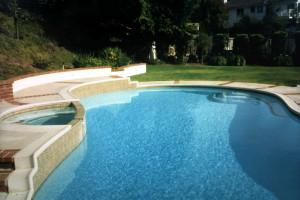 Pool Restoration Los Angeles