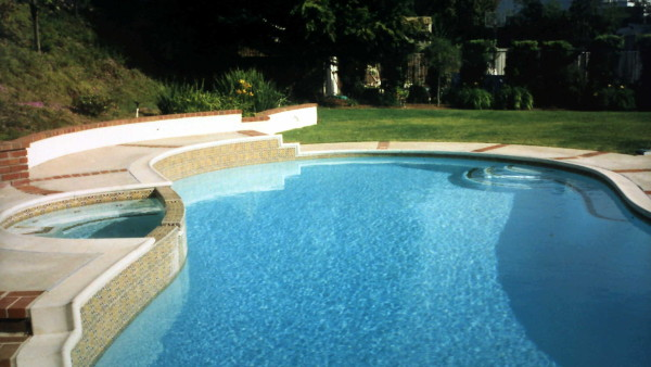 Pool Restoration Los Angeles