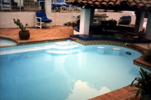 Pool Restoration Hollywood
