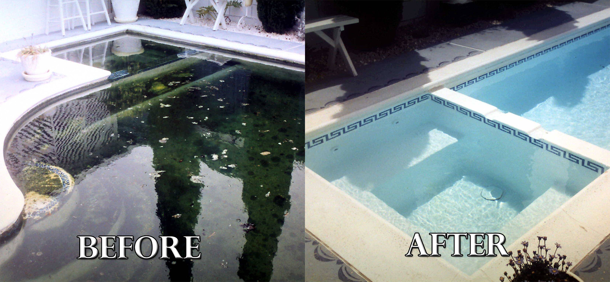 Palos Verdes Pool Spa Restoration
