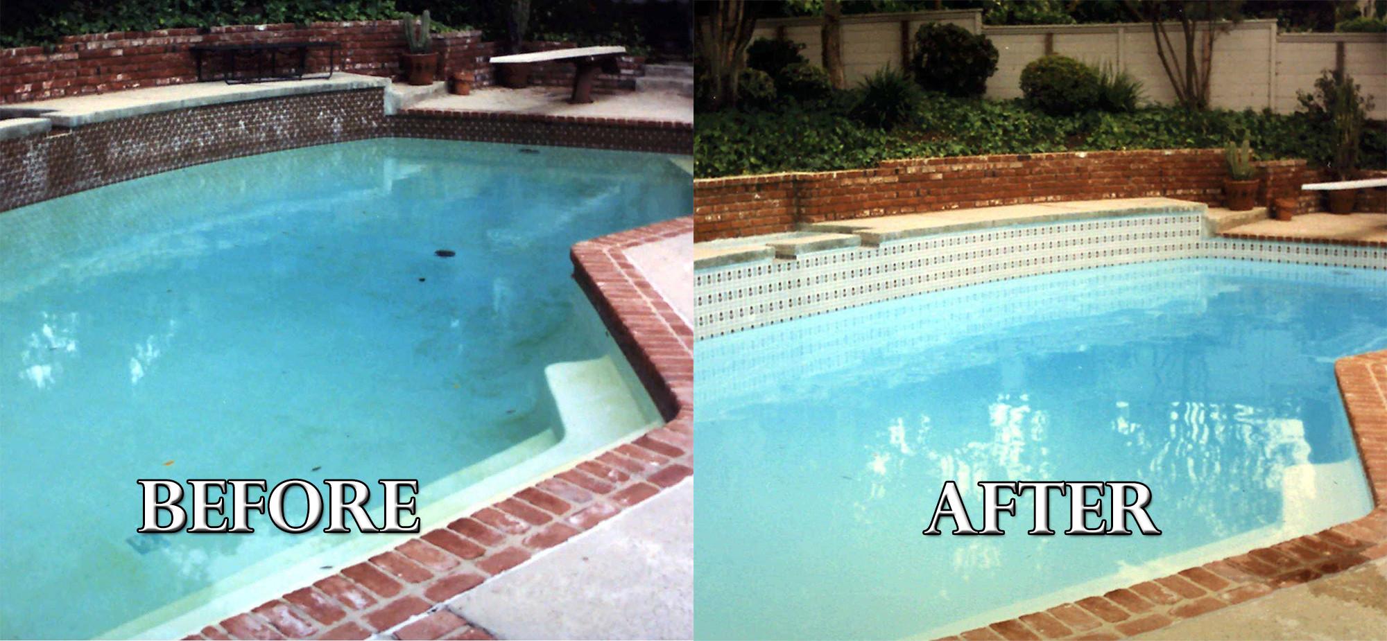 Redondo Beach Pool Restoration